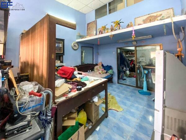 อาคารพาณิชย์ 3.5 ช้ัน ซอย จรัญ 13