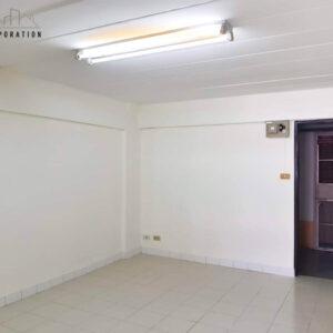 คอนโด แฮปปี้แลนด์ เรซิเดนซ์ อาคาร ชั้น 7