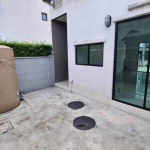 ทาวน์โฮม3ชั้น บ้านกลางเมือง ปิ่นเกล้า - จรัญฯ